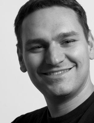 Social-Media-Experte Thomas Pfeiffer