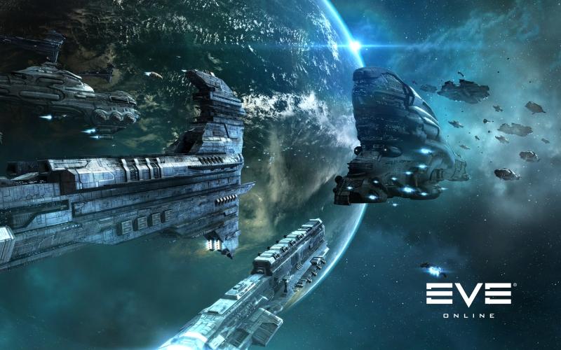 Eve Online, Foto: CCP