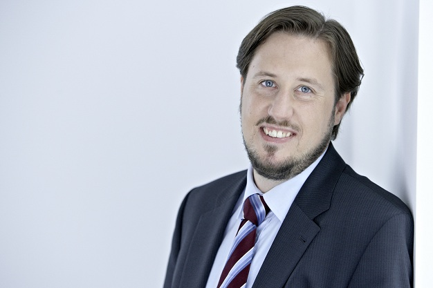 Markus Weik, Senior Executive bei FTI Consulting