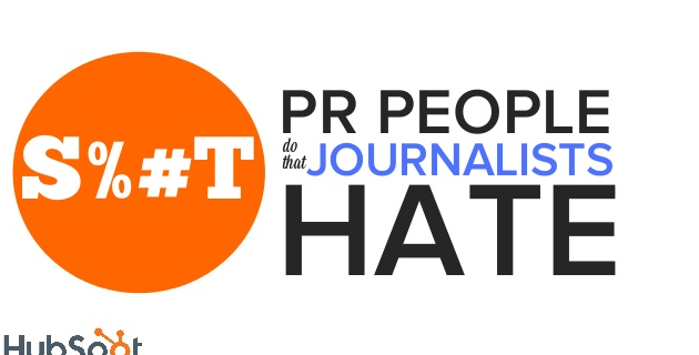 JOURNALISTS HATE THAT  S%#T