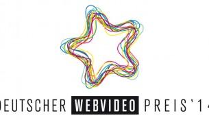Logo des Webvideopreis 2014