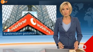 Vodafone Operation Pandora
