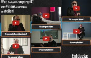 Edeka Kampagne Supergeil