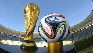 WM-Pokal und WM-Ball