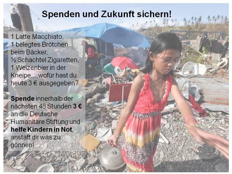 Deutsche Humanitäre Stiftung