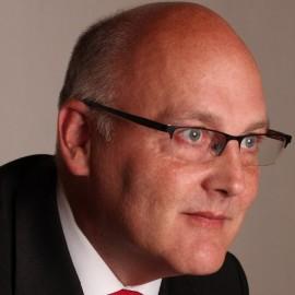 Dr.-Ing. Martin Wessner