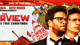 The Interview:  Sonys erfolgreichster Streaming-Film [Quelle: Sony Pictures]