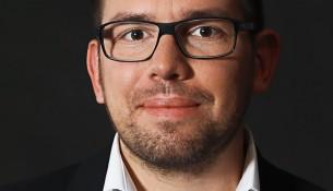 Thomas Kahmann, Head of PR Samsung bei Electronics