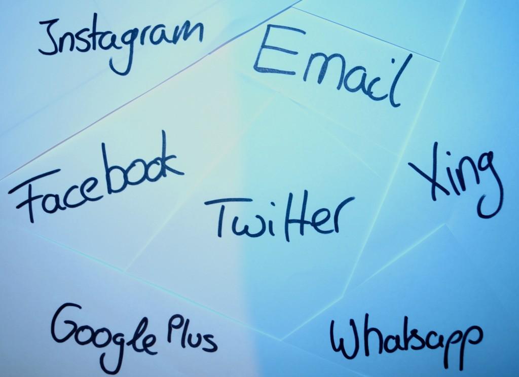 Gibt es eine Faustregel bei der Platzierung von Content im Social Web? Bei der Auseinandersetzung mit dieser Frage sieht PR-Student Martin Imruck ein Problem bei der Erreichbarkeit der Stakeholder.