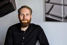 Philipp Renger Quelle: aexea GmbH