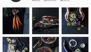 Edeka auf Instagram