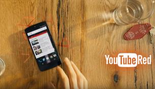 "Quelle: Screenshot YouTube ""Meet YouTube Red"""