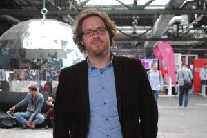 Im Interview: Daniel Wüllner