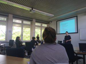 Bild Workshop Lernagentur