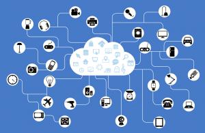 IoT Netzwerk