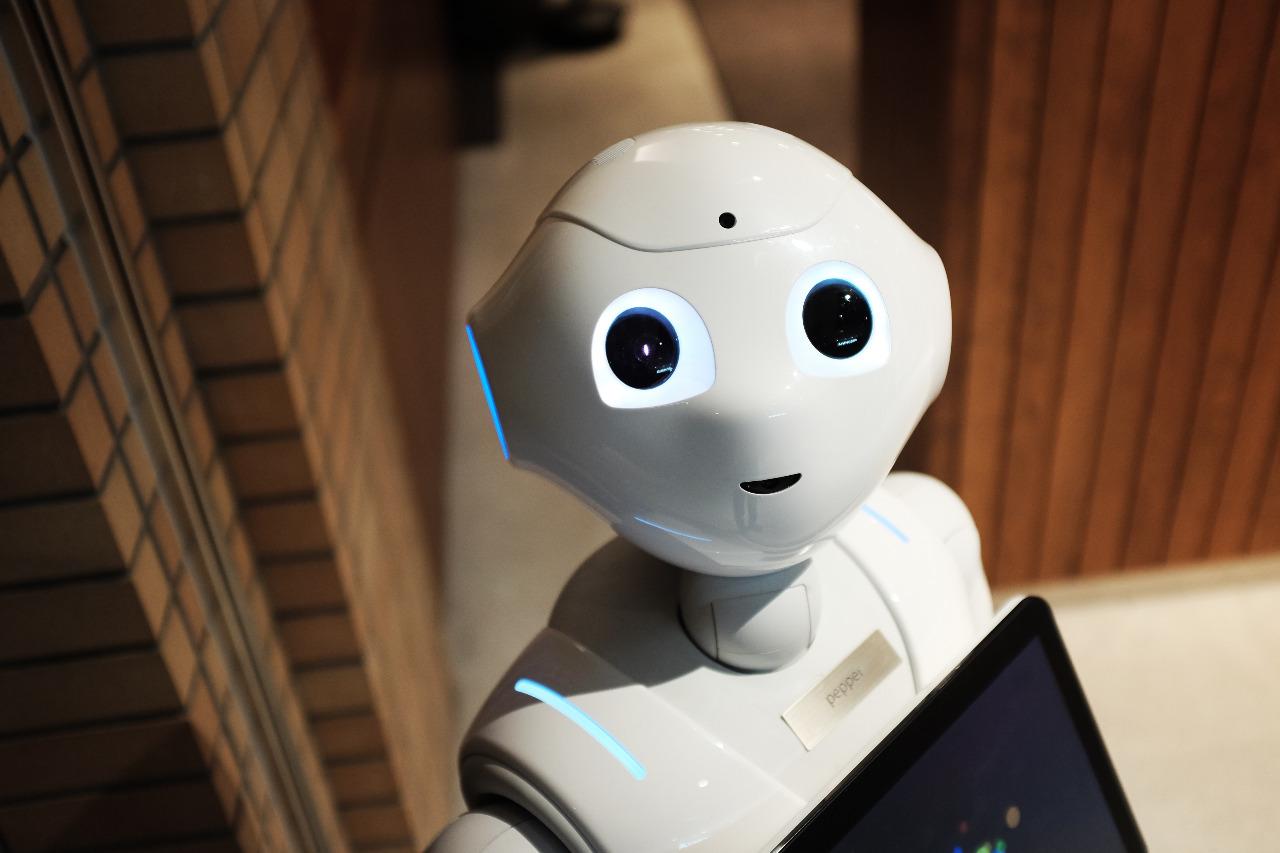 Künstliche Intelligenz der Roboter