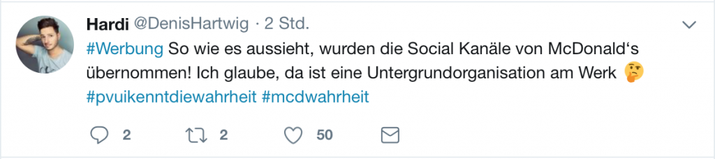 "Tweet von ""DenisHartwig"""