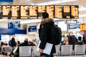 Blockchain im Tourismus: Für Reisende würde die Blockchain Technologie viele Vorteile mit sich bringen.